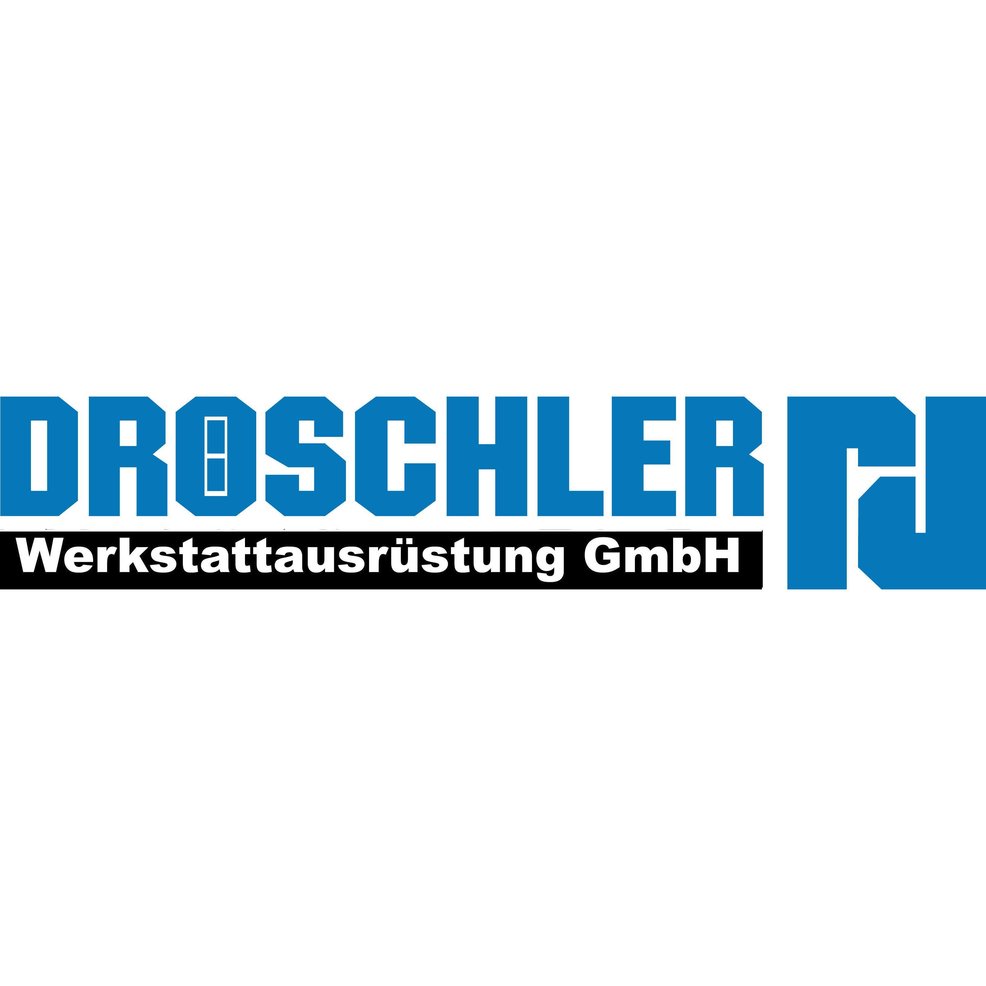 Logo von Dröschler Werkstattausrüstung GmbH