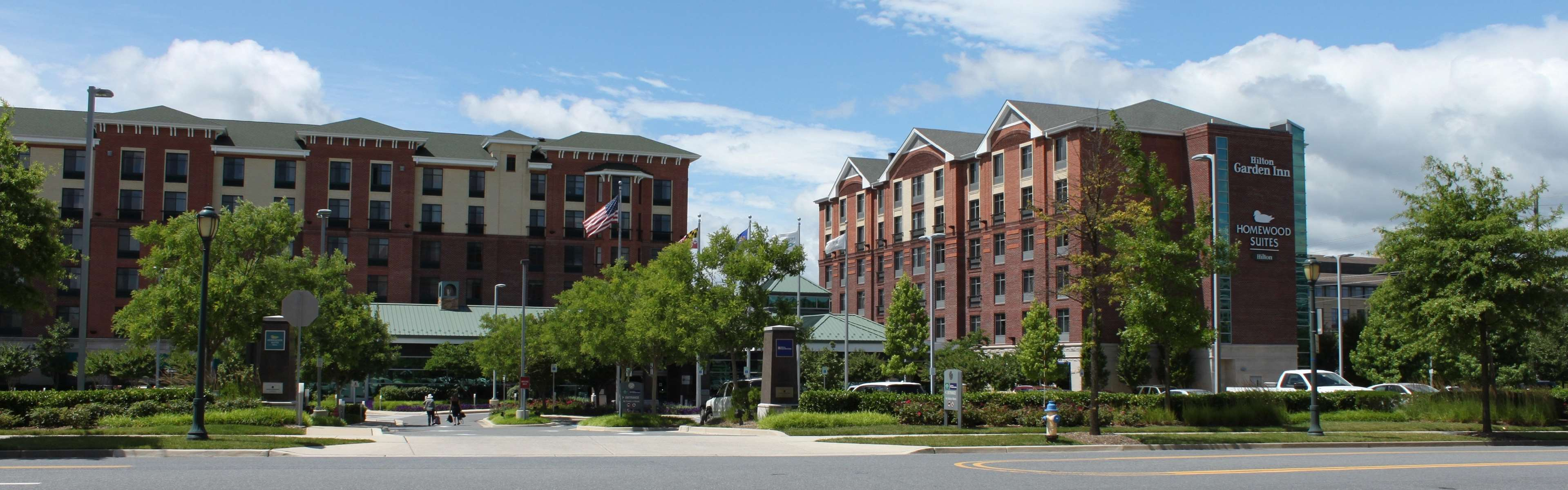Hilton Garden Inn Rockville-Gaithersburg image 20