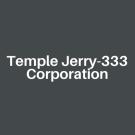 Temple Jerry-333 Corporation