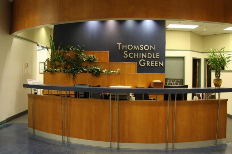 Thomson Schindle Green Insurance & Financial Services Ltd à Calgary
