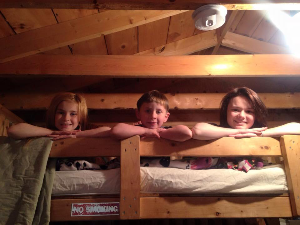 Bucksport / Fort Knox KOA Holiday