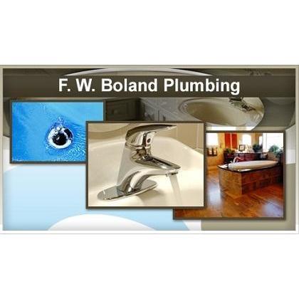 Boland F. W. Plumbing image 13
