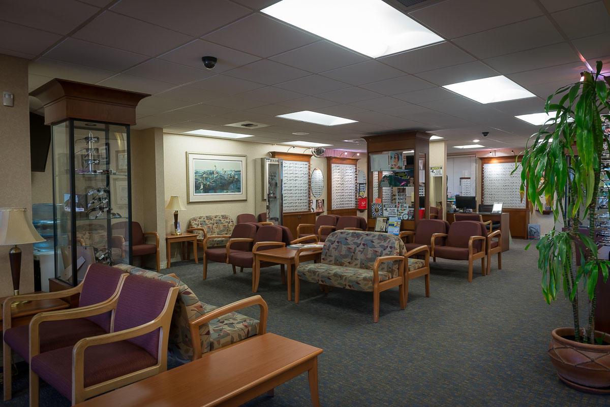 NVISION Eye Centers - Sacramento image 6