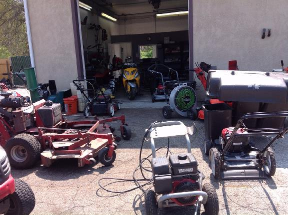 Jon 39 s small engine repair coupons near me in westerly for Motor mechanic near me