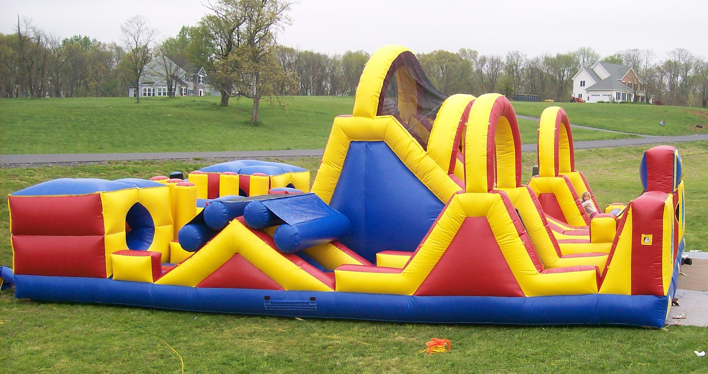 Incredible Inflatables LLC image 4