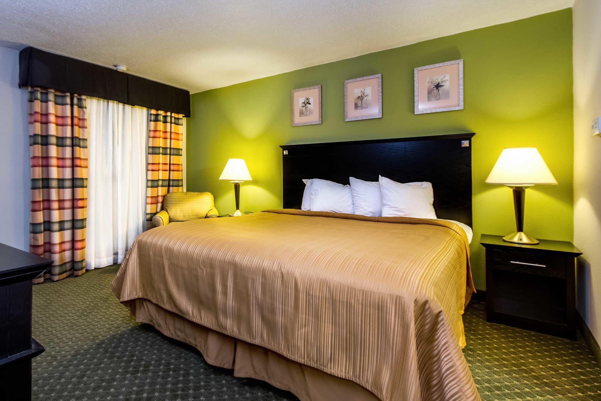 Quality Inn & Suites Moline - Quad Cities image 19