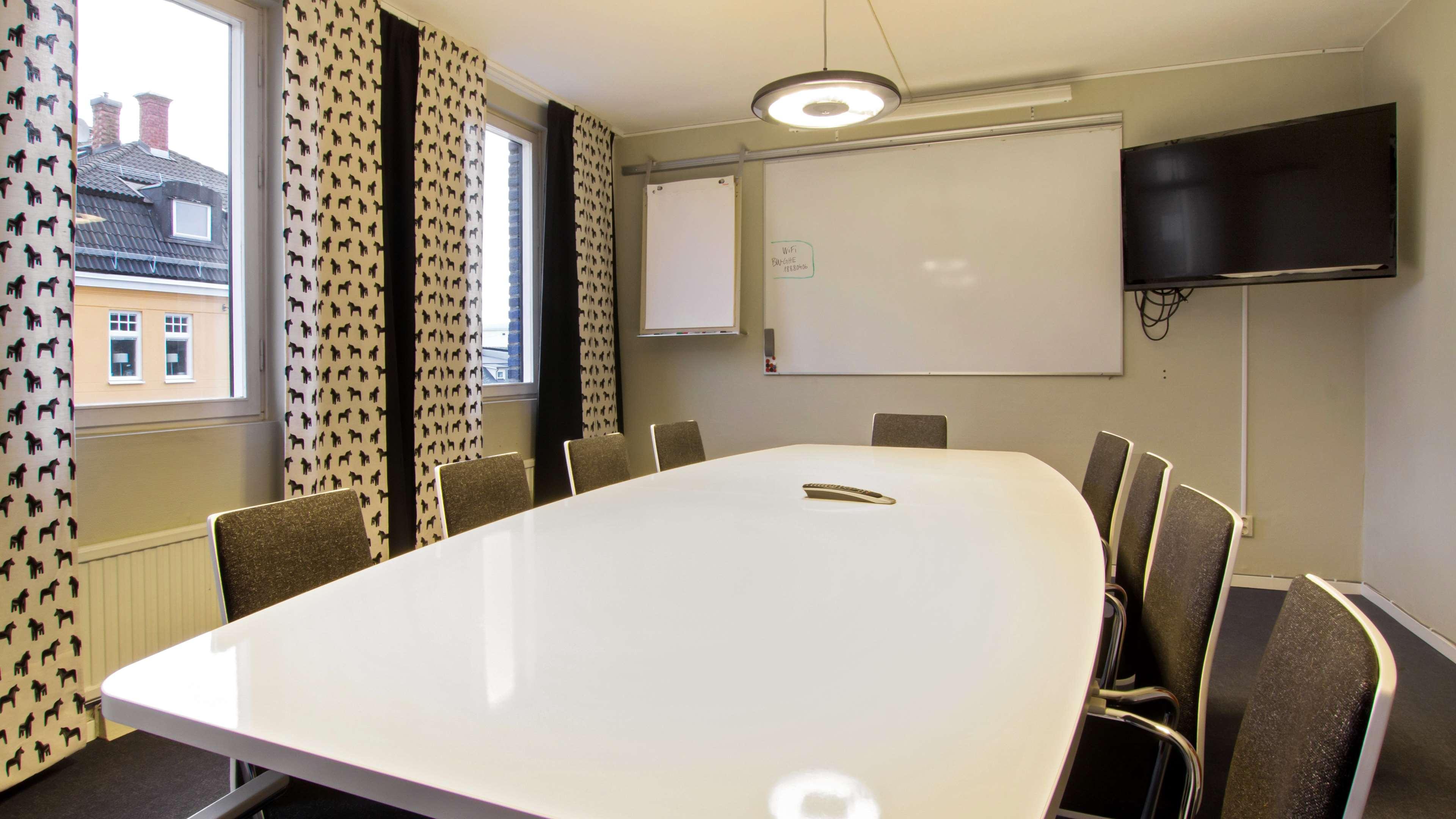 Frekvens Meeting Room