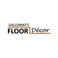 Galloway's Floor Decor