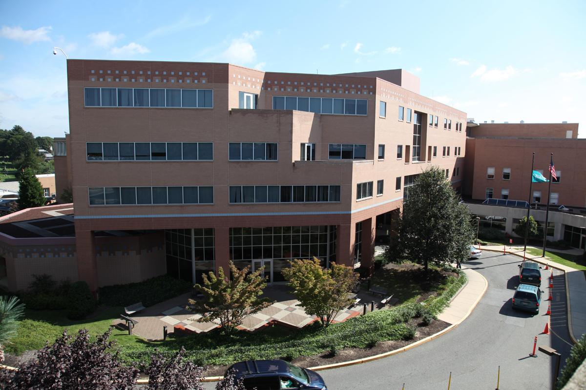 Crozer-Chester Medical Center image 0
