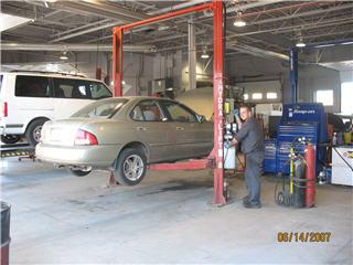 Allpro Auto Service