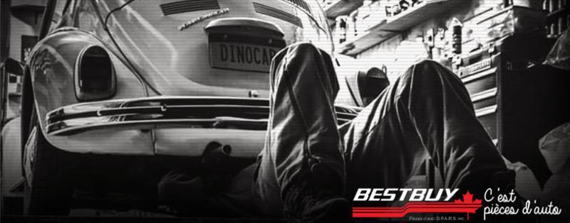 Bestbuy Pièces d'Auto DPARS Inc