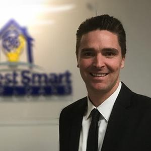 Justin Hales - Interest Smart Home Loans image 0