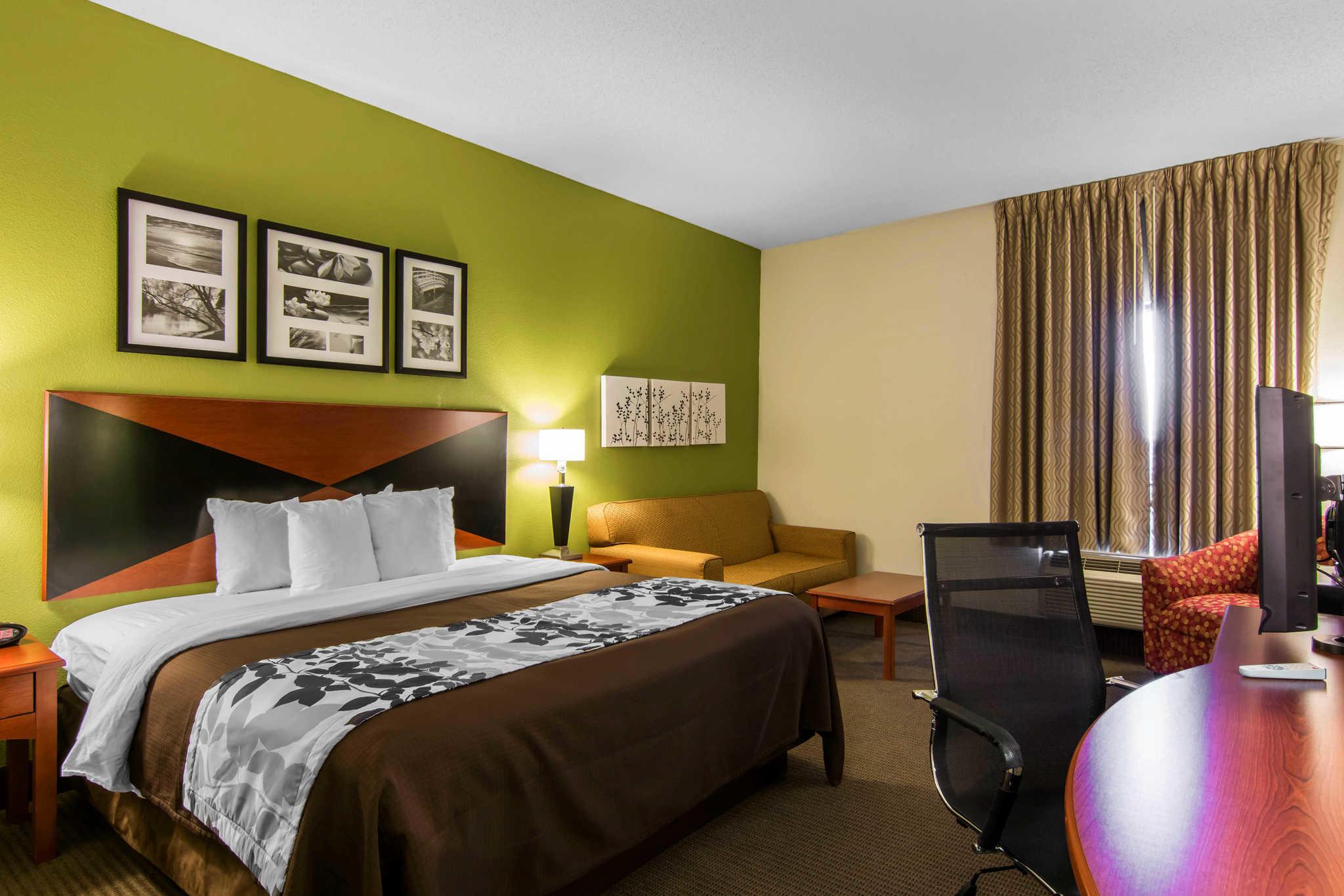 Sleep Inn & Suites At Fort Lee image 8