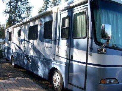 AAce Mobile Auto/Boat/RV Detailing image 3