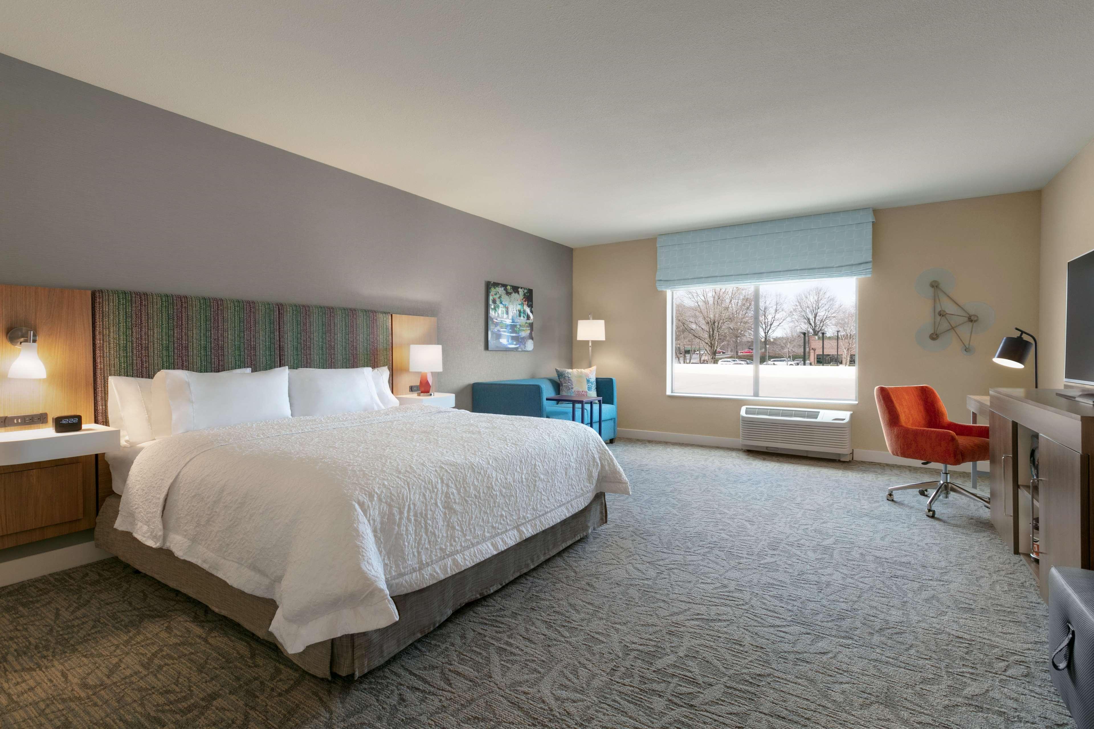 Hampton Inn and Suites Johns Creek image 35