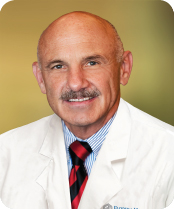 Internal Medicine: Hugh A. Rutledge, MD - ad image