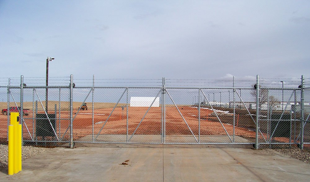 Elkhorn Fence image 2