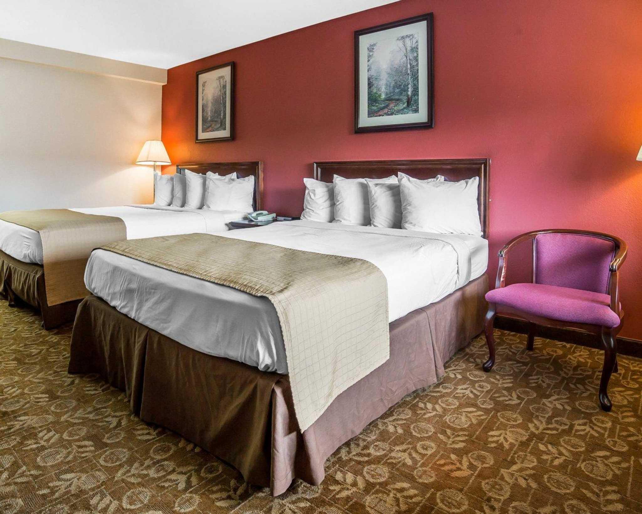 Quality Inn & Suites Minden US-395 image 11