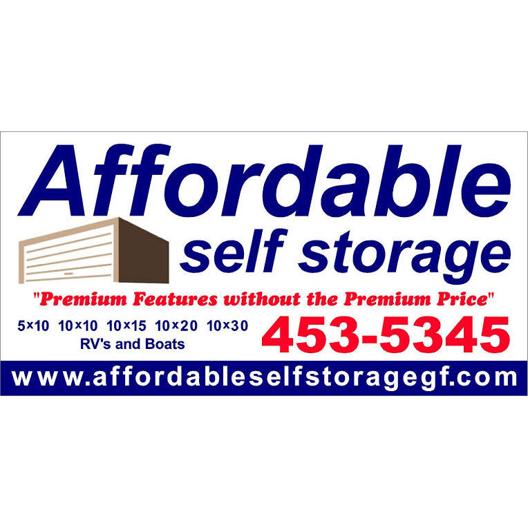 Affordable Self Storage Great Falls Mt Business Profile