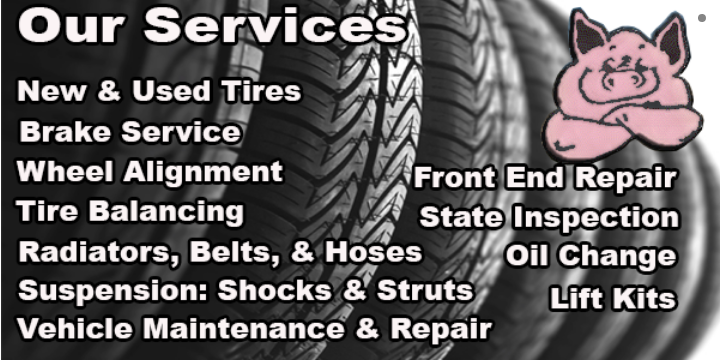 Hamm's Tires & Automotive image 1