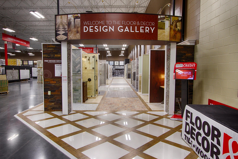Floor & Decor 1120 Towne Center Village