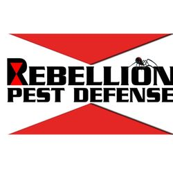Rebellion Pest Defense LLC