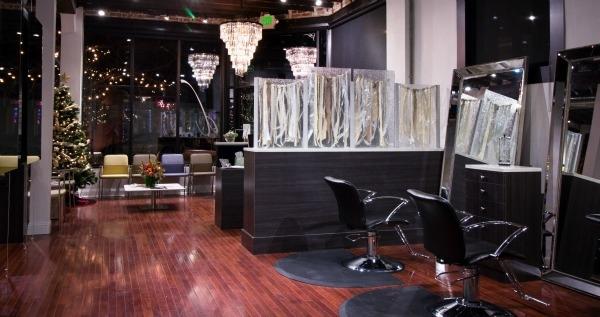 Deseo Salon & BlowDry image 8