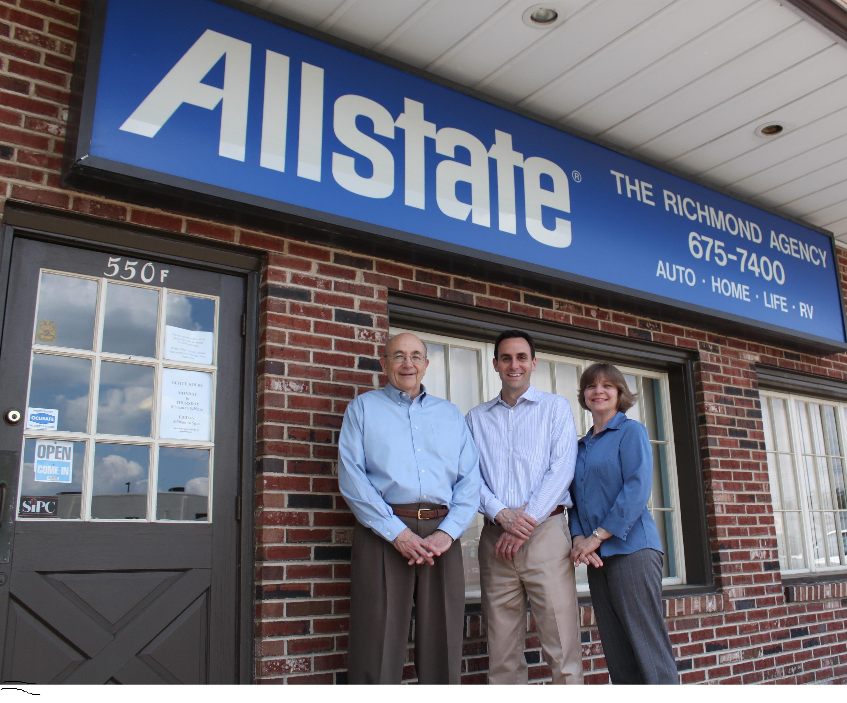 Steven Richmond: Allstate Insurance image 4