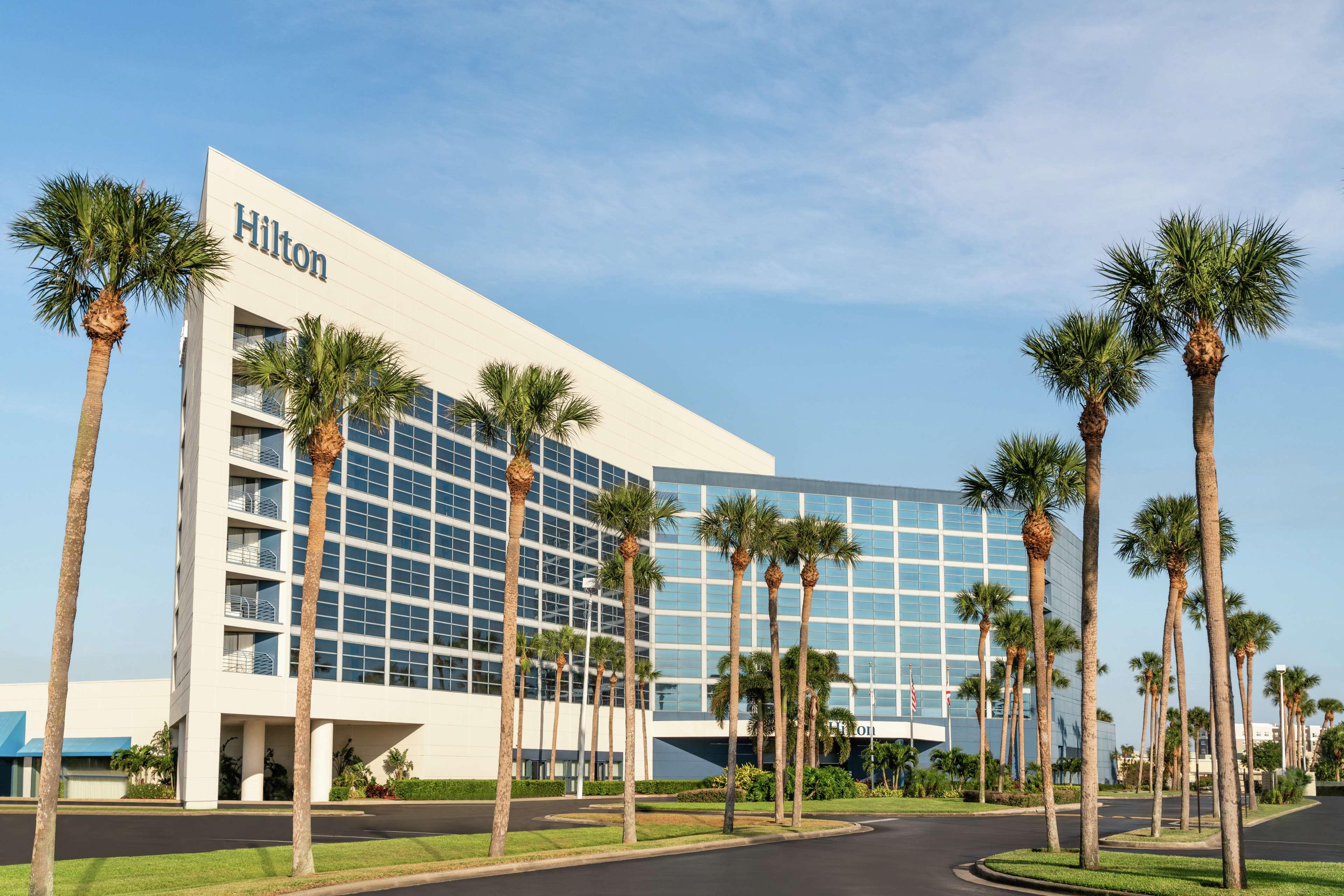 Hilton Melbourne, FL