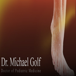 Dr Michael Golf DPM