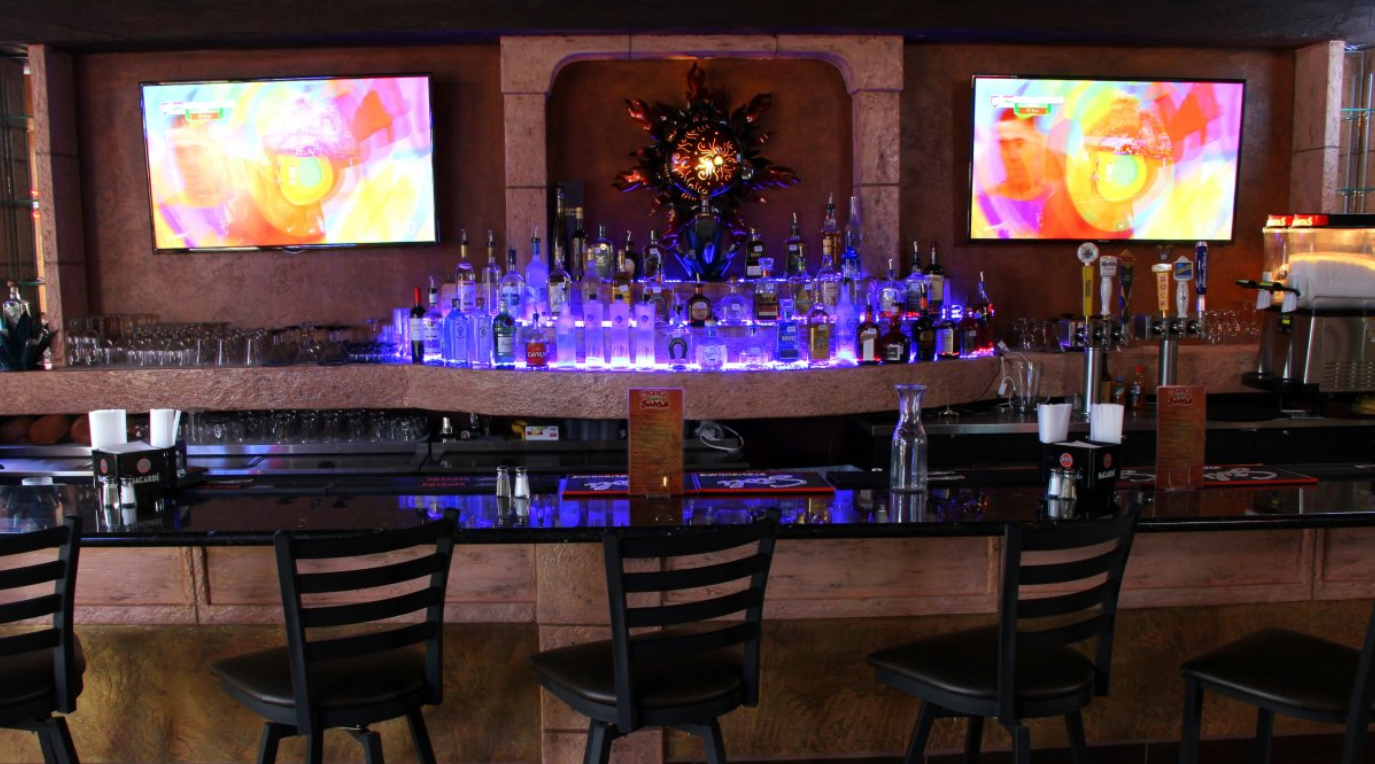Tequila bar grill mexican food restaurant round rock for Food bar near me
