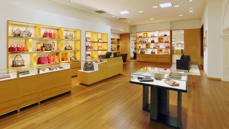 Louis Vuitton Chevy Chase Saks image 1