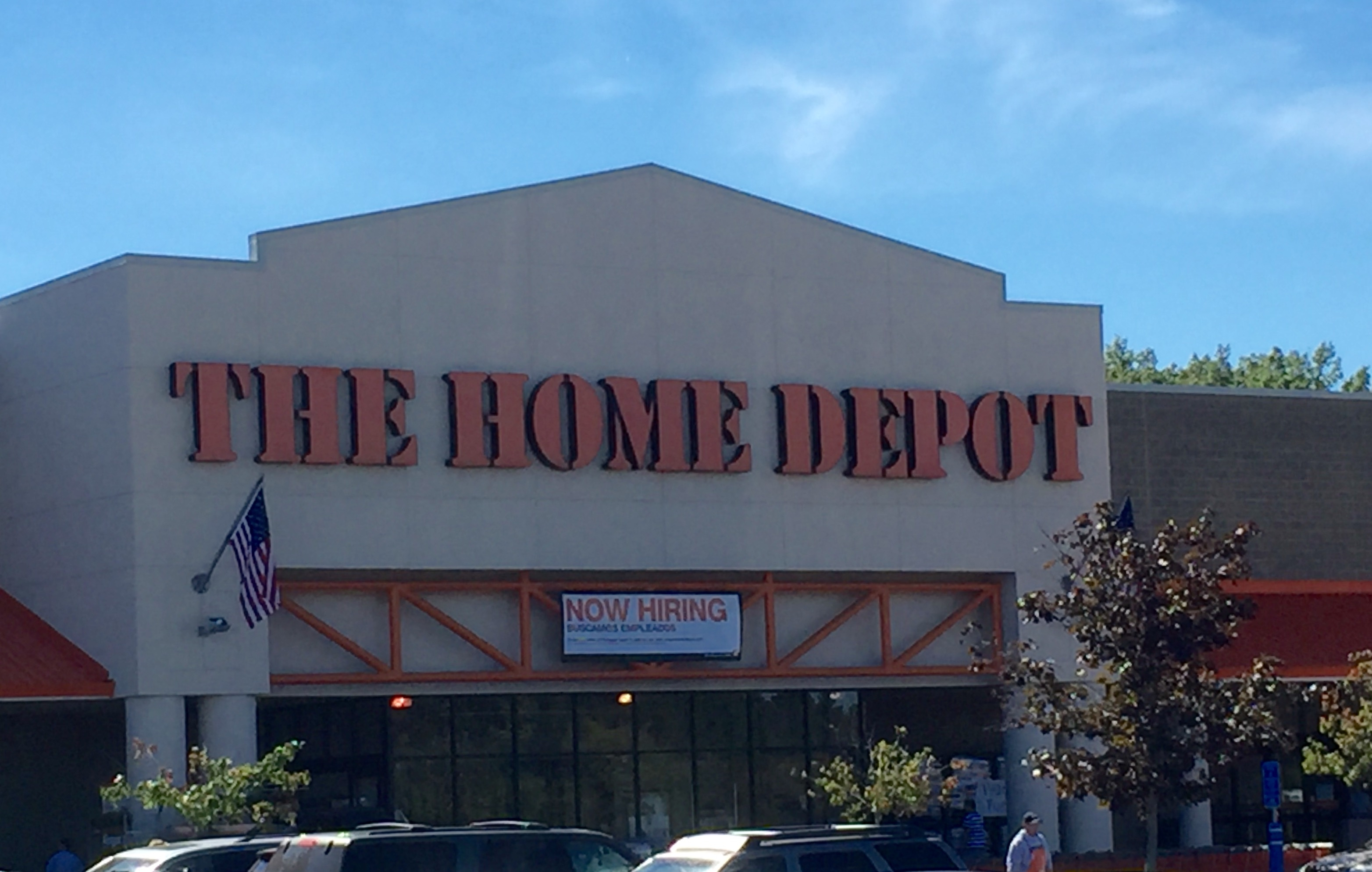 The Home Depot Main Street Tewksbury MA Home Depot MapQuest