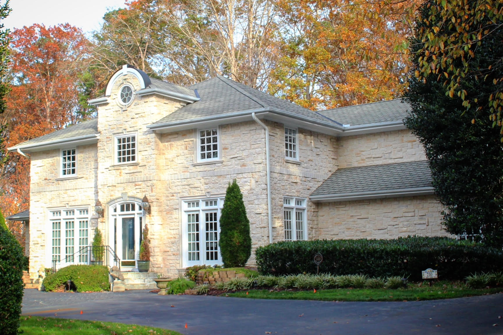 Consolidated Roofing Systems, Inc.