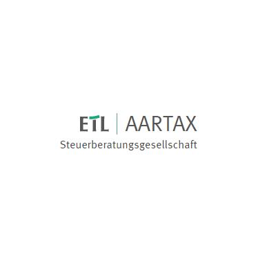 Logo von AARTAX Steuerberatungsgesellschaft mbH