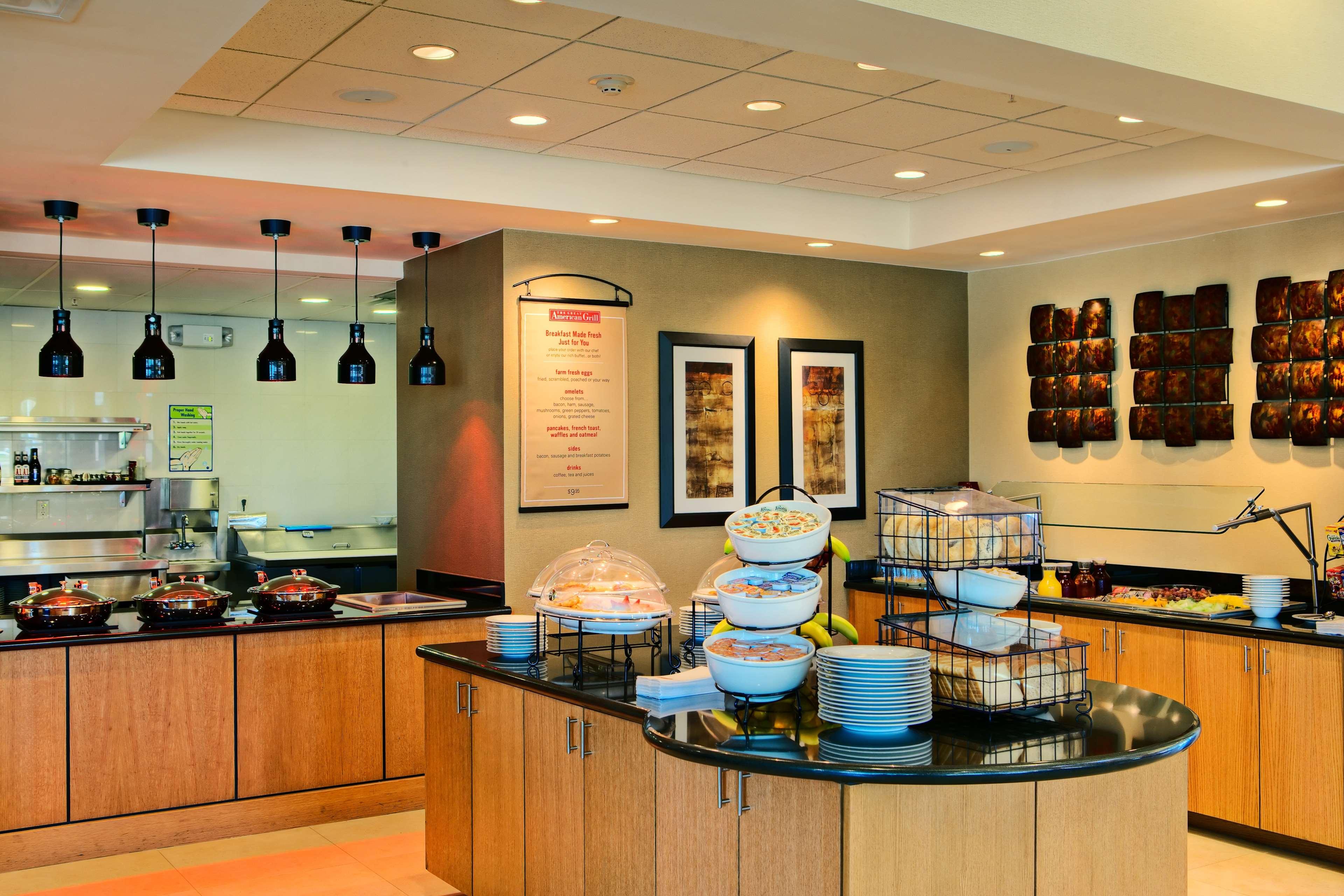 Hilton Garden Inn DFW North Grapevine image 13