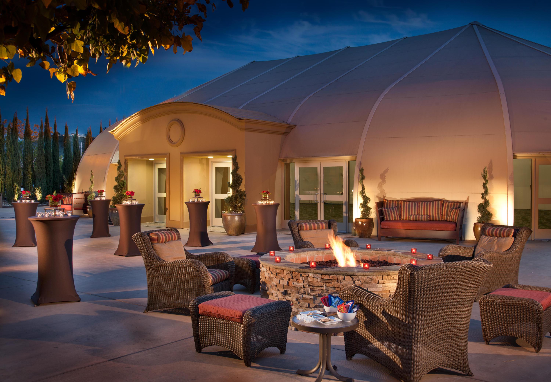 San Diego Marriott Mission Valley image 23
