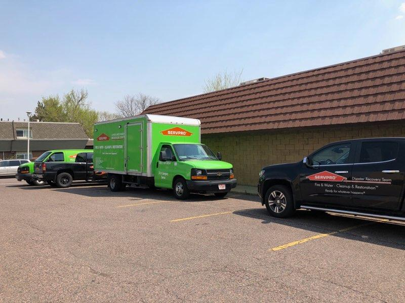 SERVPRO of Highlands Ranch/ NW Douglas County image 33