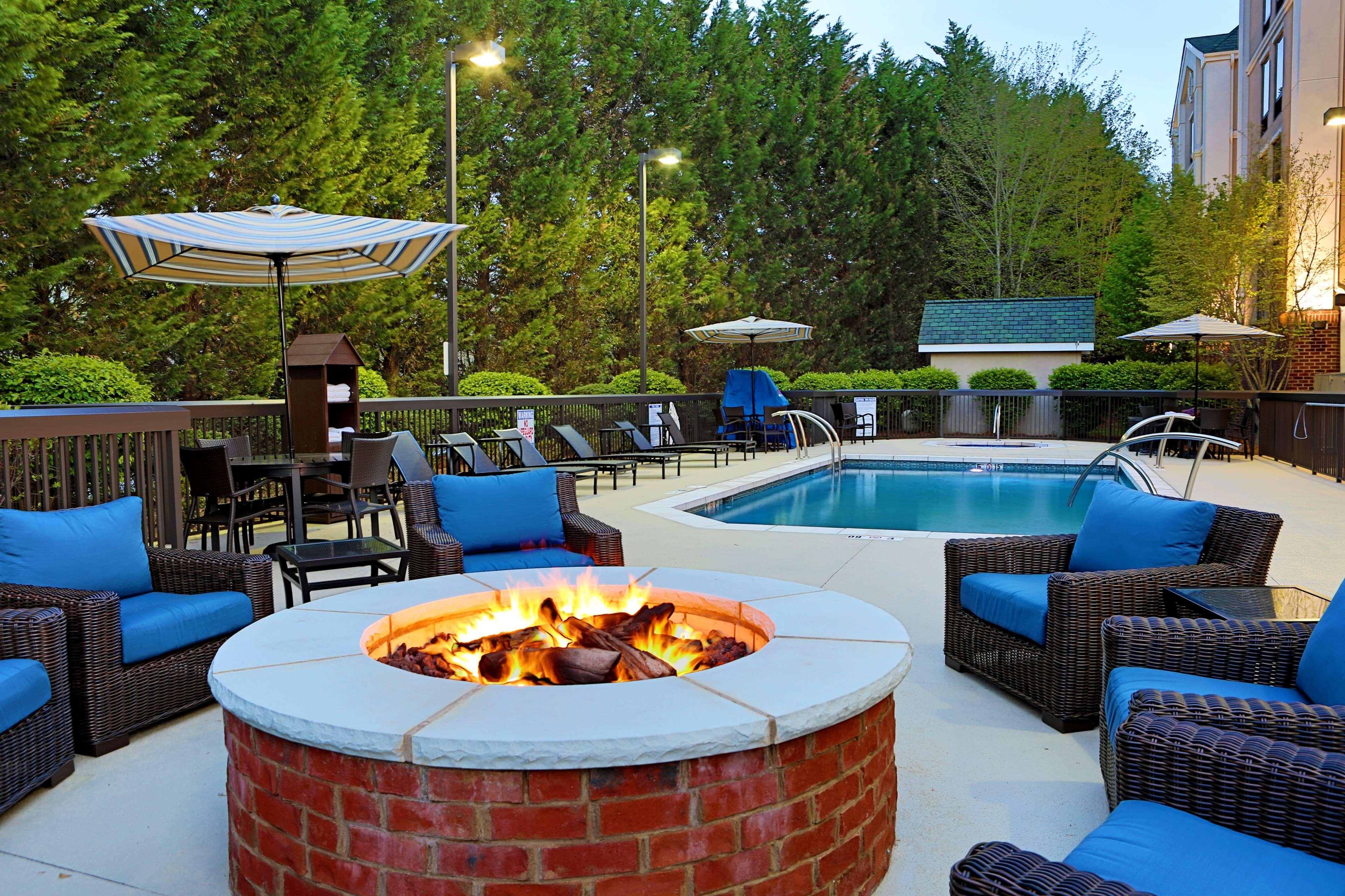 Hampton Inn & Suites Asheville-I-26 image 5