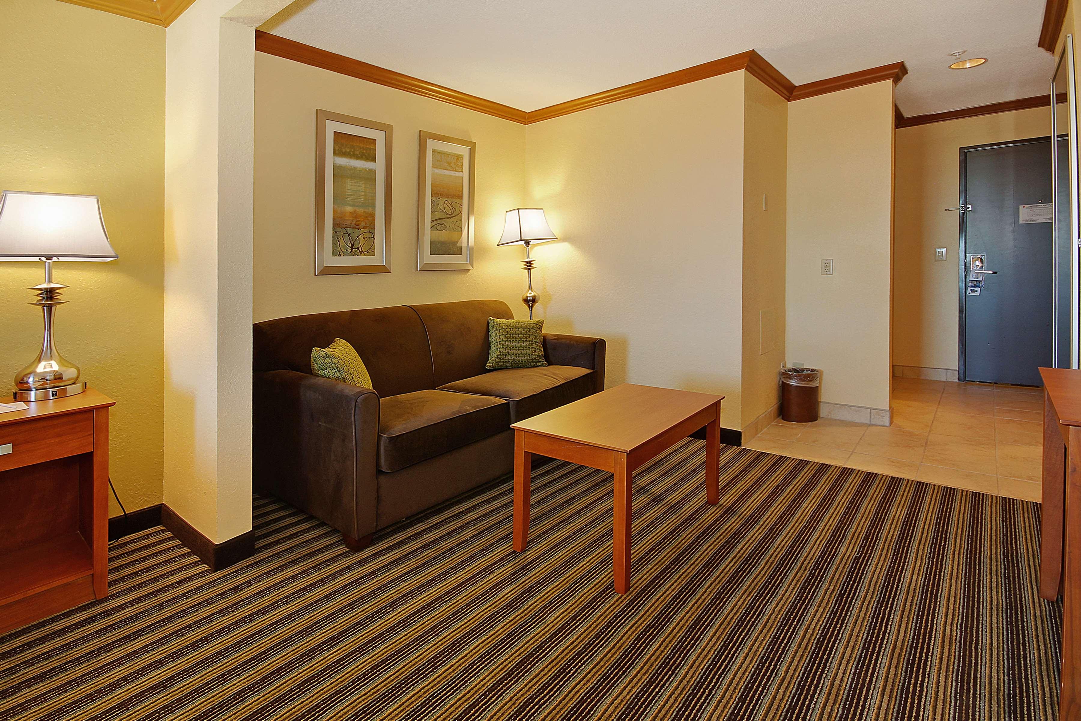 Best Western Plus Seawall Inn & Suites by the Beach image 17