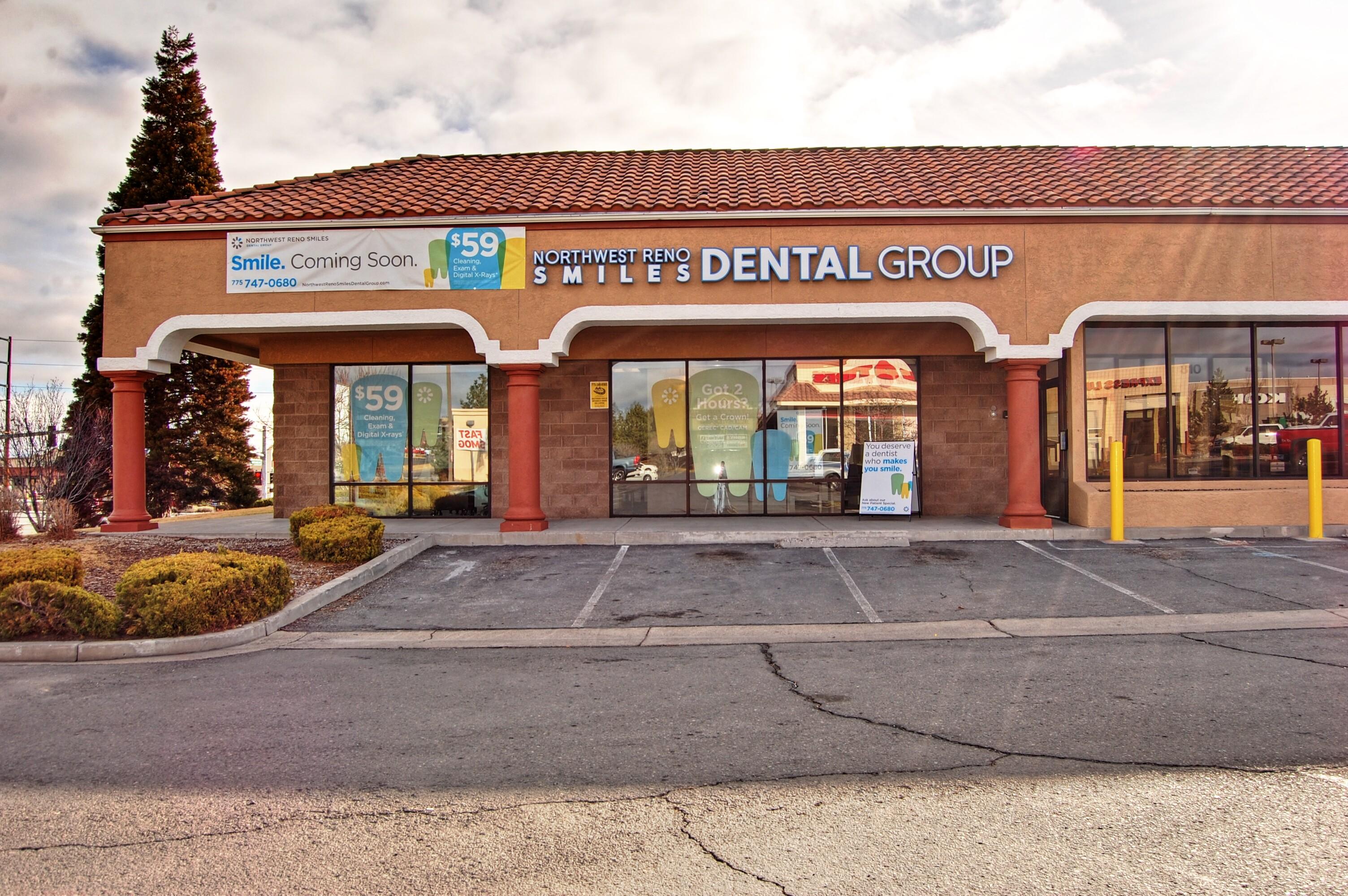Northwest Reno Smiles Dental Group image 0