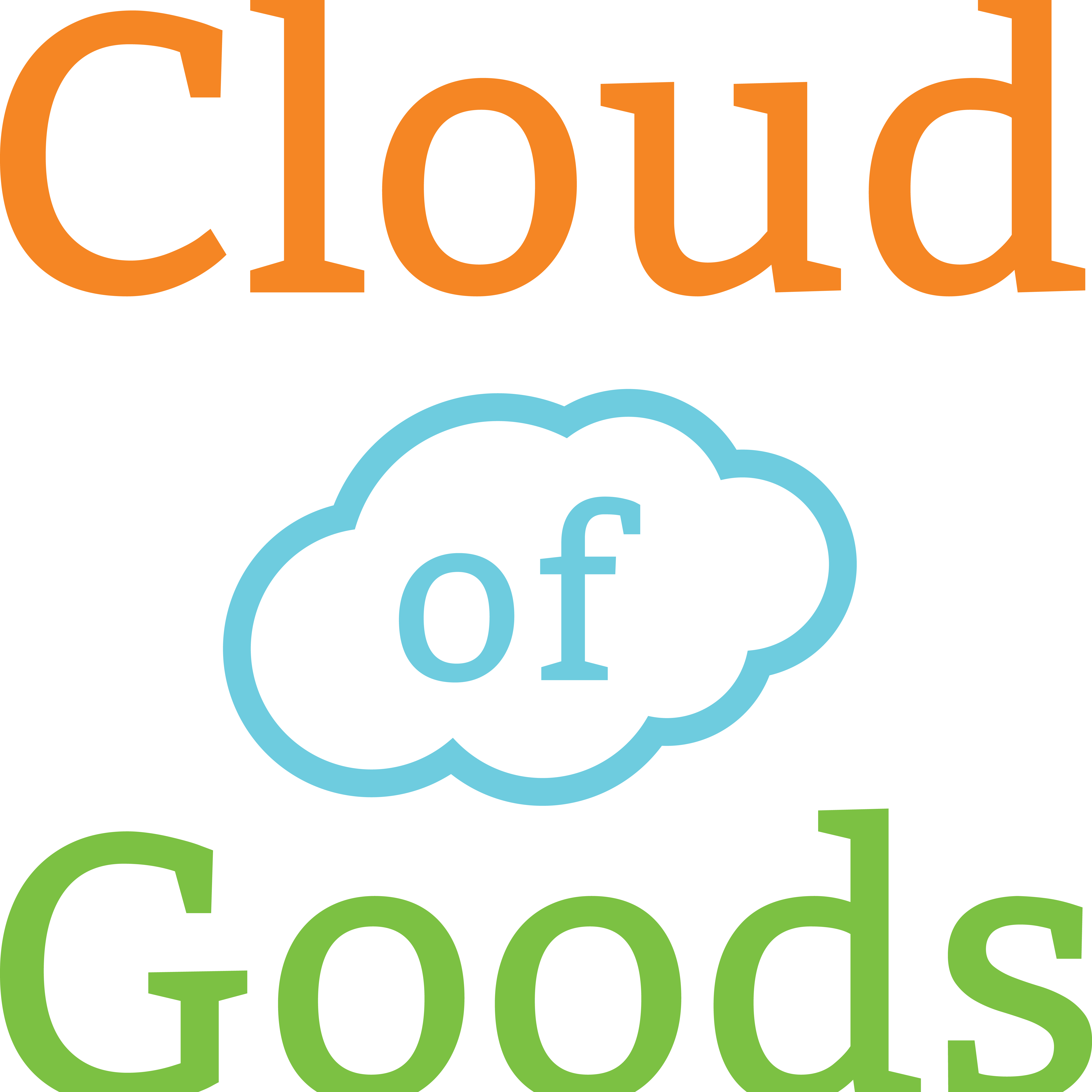 Cloud of Goods