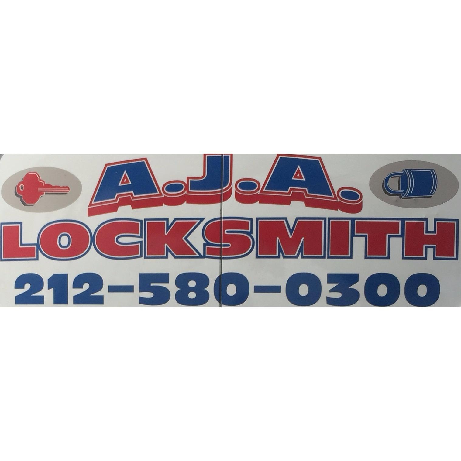 AJA Lock & Key