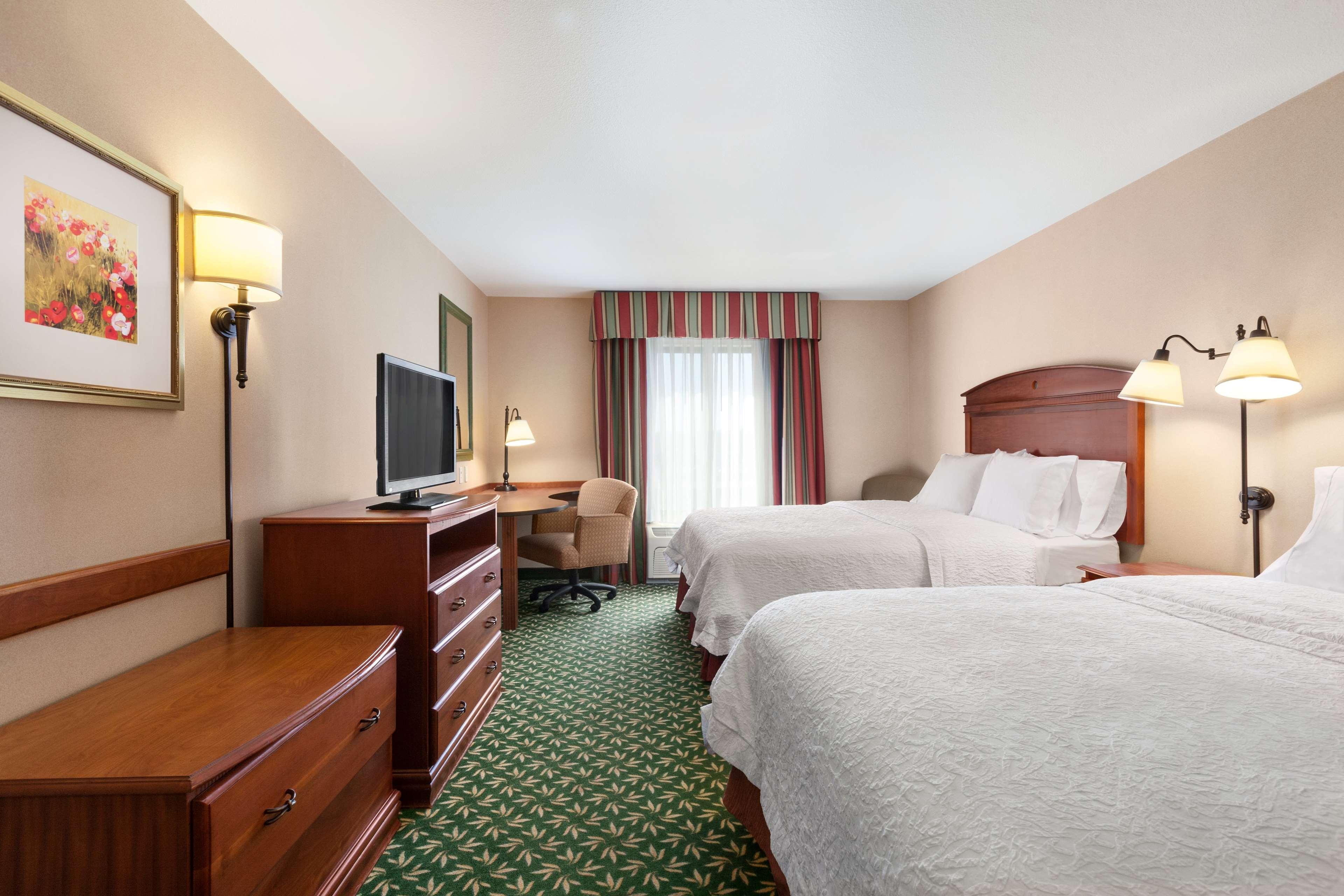Hampton Inn & Suites Rohnert Park - Sonoma County image 12