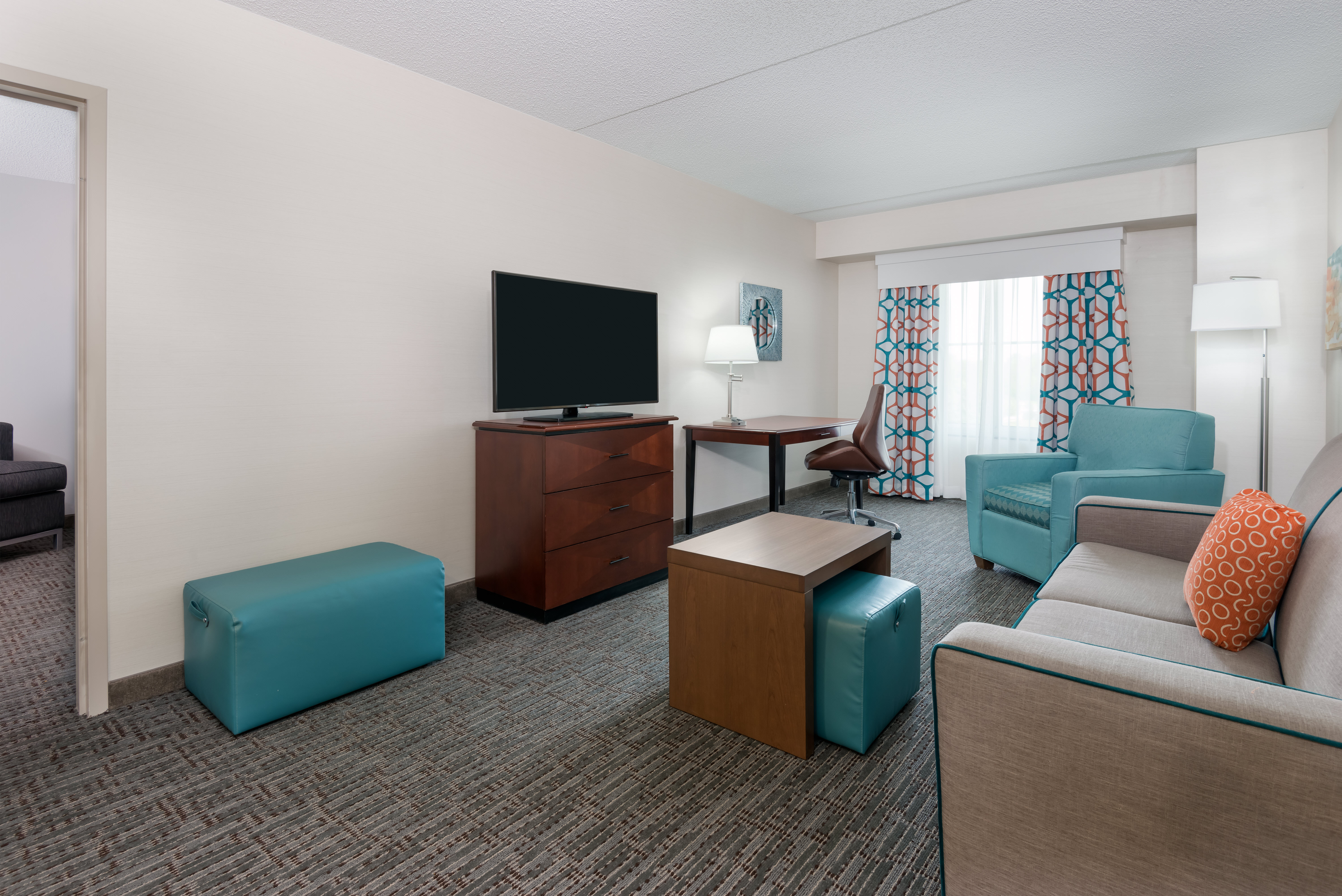 Homewood Suites by Hilton Cleveland-Beachwood image 3