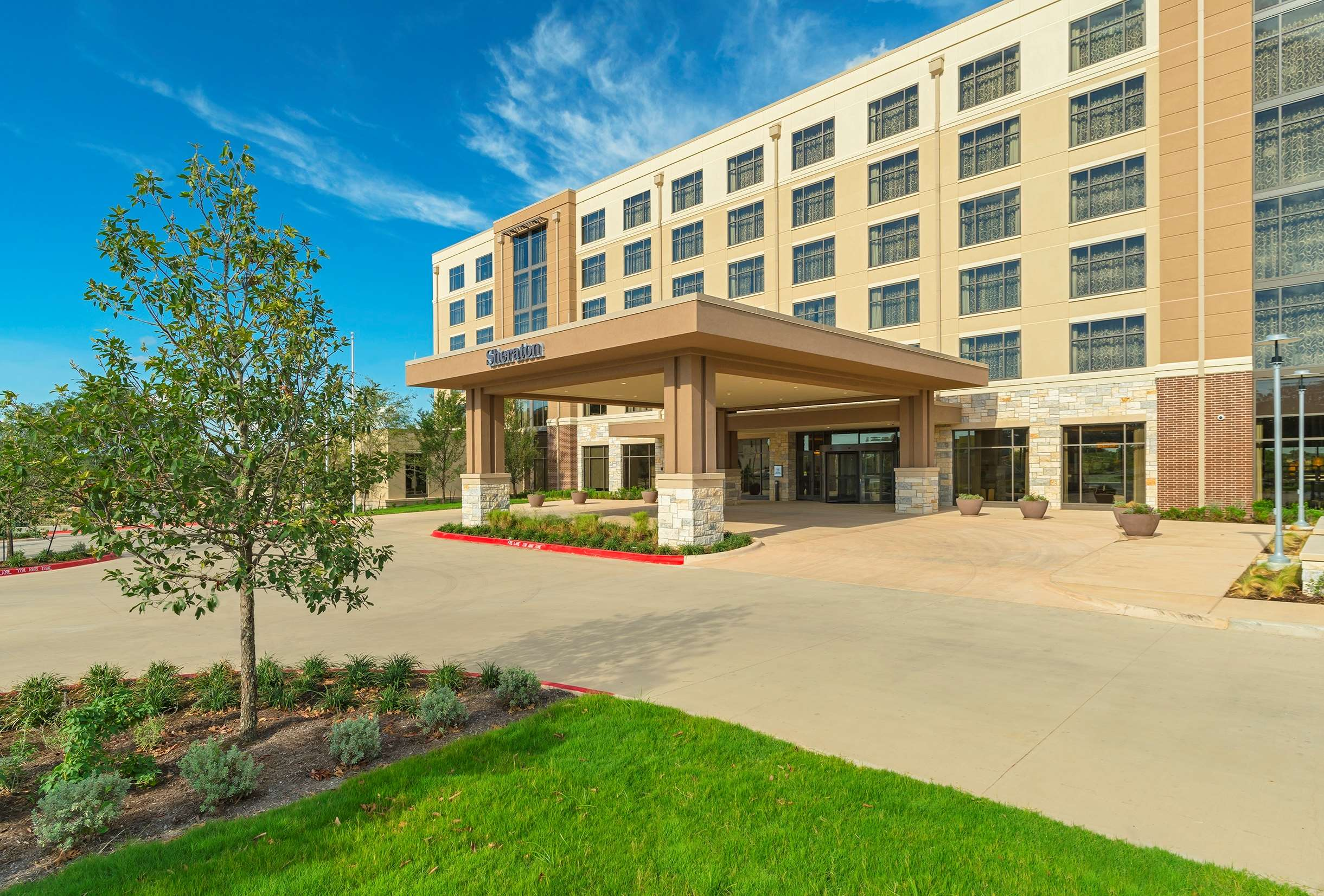 Sheraton Austin Georgetown Hotel & Conference Center image 0