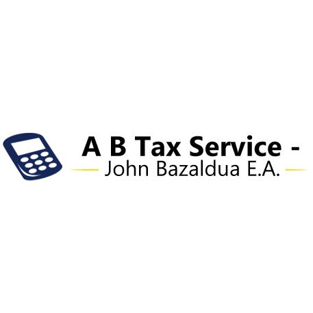 A B Tax Service - John Bazaldua E.A.
