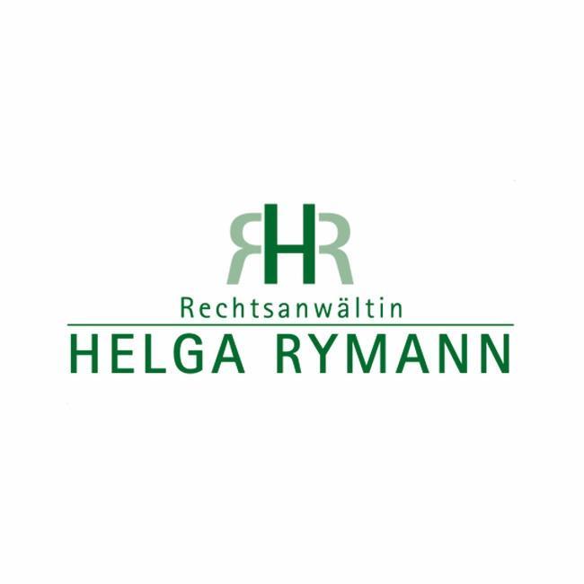 Rechtsanwältin Helga Rymann
