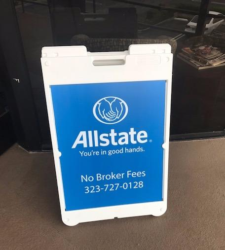 Allstate Insurance Agent: Daniel Fuentes image 1