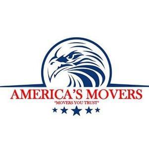 America's Movers Inc image 1